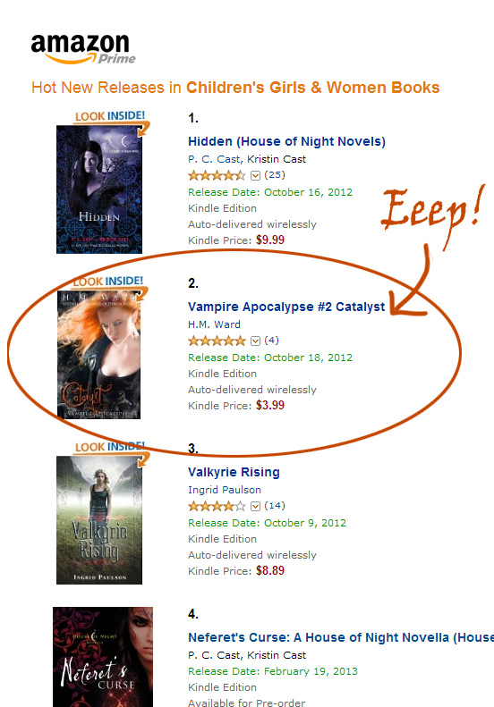 vampire ya book, new release teen, hot new teen series, bestselling teen vampire