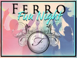 Ferro Fun Night for Blog and Email